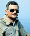 Book Tom Clancy for your next event.