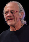 Book Christopher Lloyd for your next event.