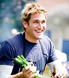 Book Curtis Stone for your next corporate event, function, or private party.