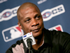 Book Darryl Strawberry for your next corporate event, function, or private party.