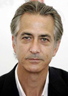 Book David Strathairn for your next event.