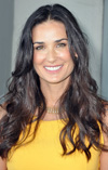 Book Demi Moore for your next event.