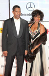 Book Denzel & Pauletta Washington for your next event.