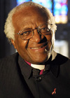 Book Archbishop Desmond Tutu for your next corporate event, function, or private party.