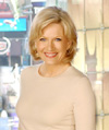 Book Diane Sawyer for your next event.