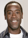 Book Don Cheadle for your next event.