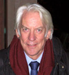 Book Donald Sutherland for your next corporate event, function, or private party.