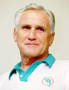 Book Don Shula for your next corporate event, function, or private party.