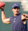 Book Doug Flutie for your next corporate event, function, or private party.