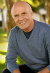 Book Dr. Wayne Dyer for your next event.