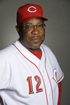 Book Dusty Baker for your next event.