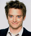 Book Elijah Wood for your next event.