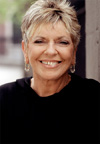 Book Linda Ellerbee for your next event.