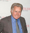 Book Martin Sheen for your next corporate event, function, or private party.
