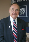 Book Dick Enberg for your next event.