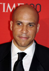 Book Hon. Cory Booker for your next event.