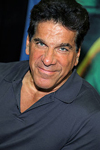 Book Lou Ferrigno for your next event.
