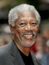 Book Morgan Freeman for your next event.