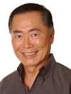 Book George Takei for your next corporate event, function, or private party.