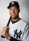 Book Derek Jeter for your next event.