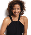 Book Gloria Reuben for your next corporate event, function, or private party.
