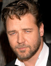 Book Russell Crowe for your next event.