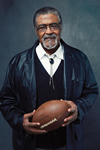 Book Rosey Grier for your next corporate event, function, or private party.