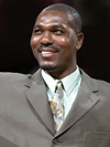 Book Hakeem Olajuwon for your next event.