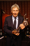 Book Harrison Ford for your next event.