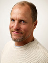 Book Woody Harrelson for your next event.