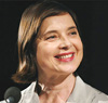 Book Isabella Rossellini for your next event.