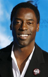 Book Isaiah Washington for your next event.