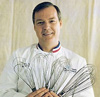 Book Jacques Torres for your next corporate event, function, or private party.