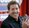 Book Jake Steinfeld for your next event.