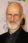 Book James Cromwell for your next event.