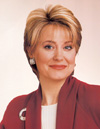 Book Jane Pauley for your next corporate event, function, or private party.