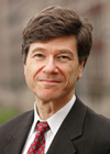 Book Jeffrey Sachs for your next event.