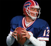 Book Jim Kelly for your next event.