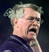 Book Dan Reeves for your next event.