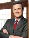 Book Joe Scarborough for your next corporate event, function, or private party.