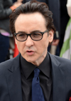 Book John Cusack for your next corporate event, function, or private party.