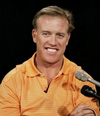 Book John Elway for your next corporate event, function, or private party.