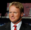 Book Jon Gruden for your next corporate event, function, or private party.