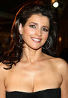 Book Julia Ormond for your next corporate event, function, or private party.