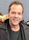 Book Kiefer Sutherland for your next event.