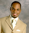 Book Kirk Franklin for your next event.