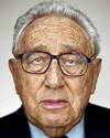 Book Dr. Henry Kissinger for your next event.