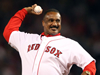 Book Jim Rice for your next event.