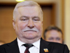 Book Lech Walesa for your next event.