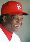 Book Lou Brock for your next corporate event, function, or private party.